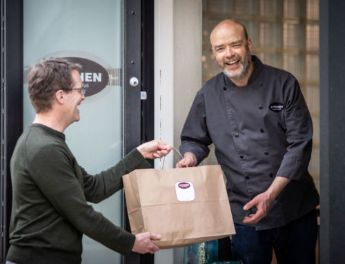 Canada Takeout Day: Kitchen To Go